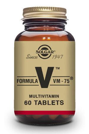 Fórmula VM-75 – 60 comp