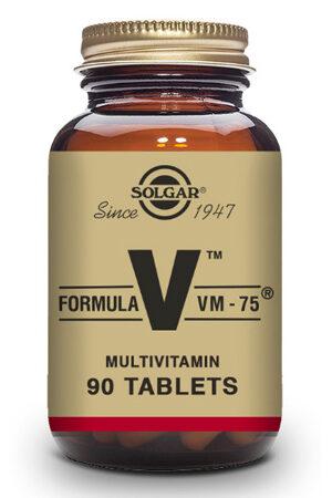 Fórmula VM-75 – 90 comp