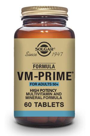 Fórmula VM-Prime™ Adultos + 50