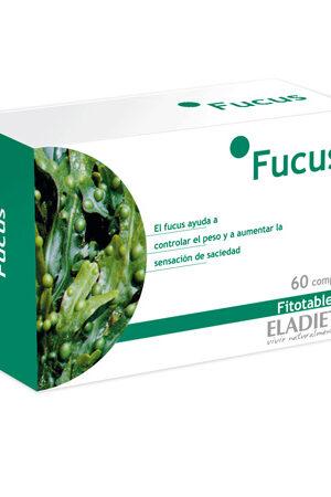 Fucus comprimidos Eladiet
