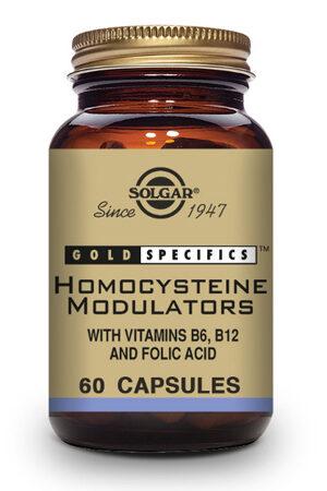 Gold Specifics® Homocysteine Modulators