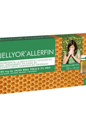 Jellyor Allerfin