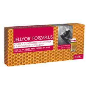 Jellyor Forzaplus
