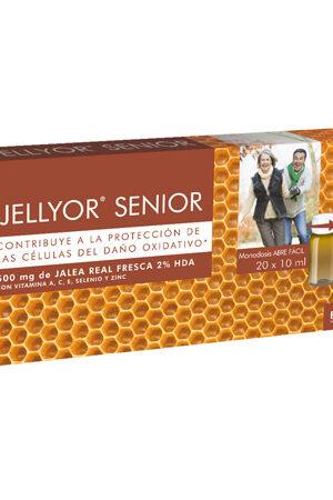 Jellyor Senior