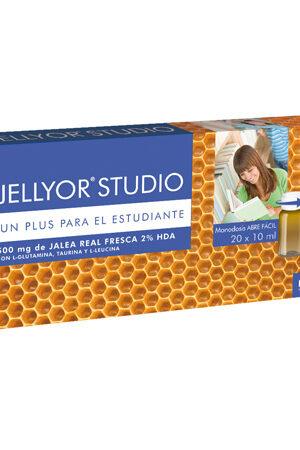 Jellyor Studio