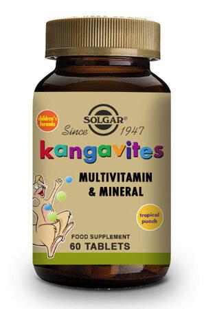 Kangavites Multi «Frutas tropicales»