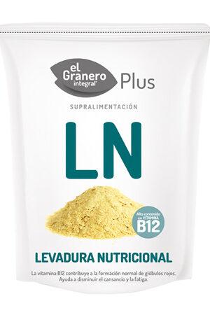 Llevat Nutricional Alt Contingut en B12 Granero Integral