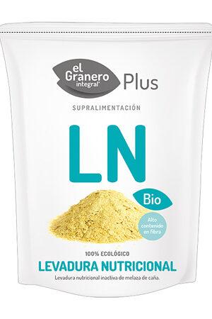 Llevat Nutricional Bio Granero Integral