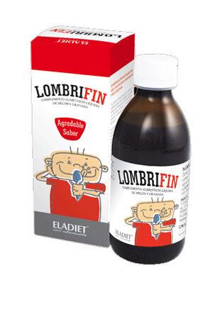 Lombrifin