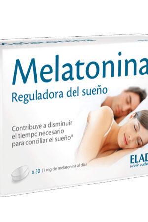 Melatonina Eladiet