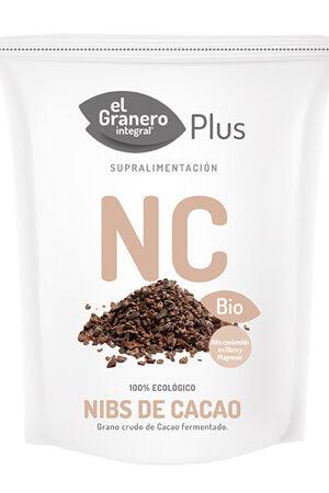 Nibs de Cacau Bio Granero Integral