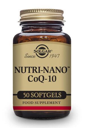Nutri-NanoTM CoQ-10