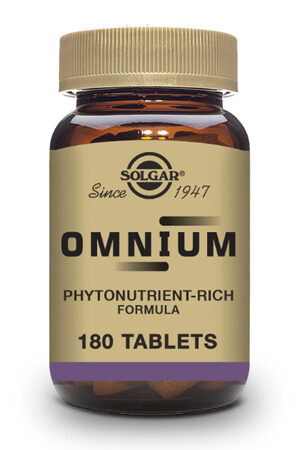 Omnium® – 180 Comp