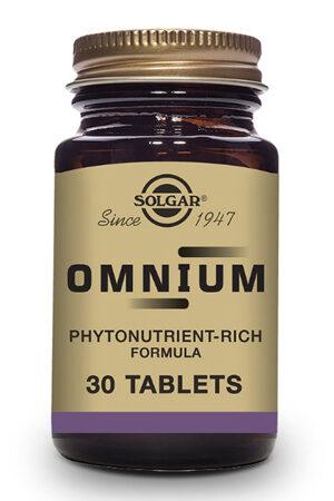 Omnium® – 30 Comp