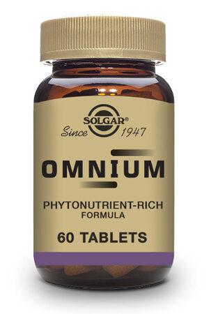 Omnium® – 60 Comp