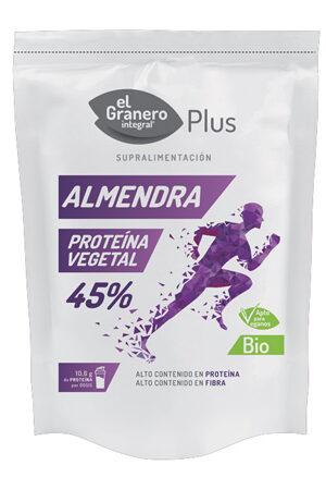 Proteïna d'Ametlla Bio Granero Integral