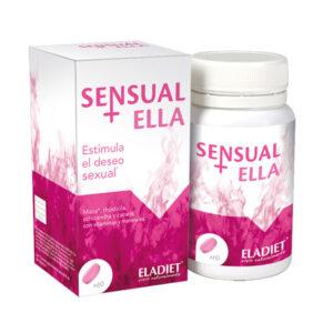 Sensual Ella