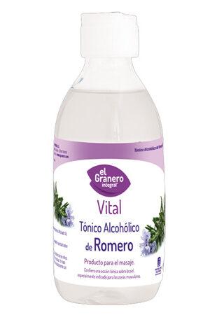 Tònic Alcohòlic de Romaní Granero Integral