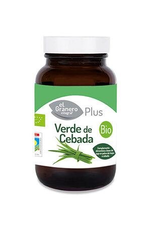 Verd d'Ordi compr. Granero Integral