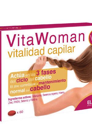 VitaWoman Vitalidad Capilar
