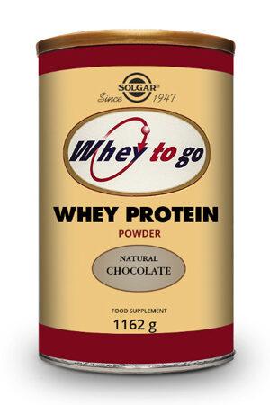 Whey To Go Proteïna de sèrum 1162 g