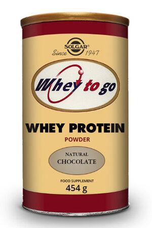 Whey To Go Proteïna de sèrum 454 g
