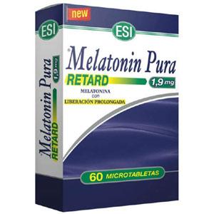 Melatonin Retard 1,9mg