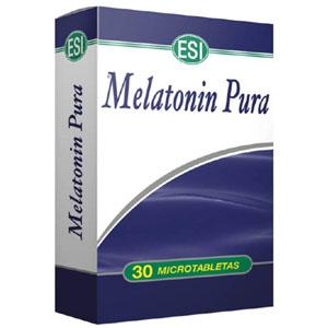 Melatonin 1mg 30 tabletes