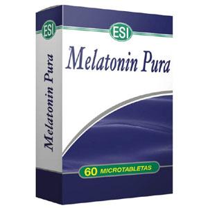 Melatonin 1mg 60 tabletes
