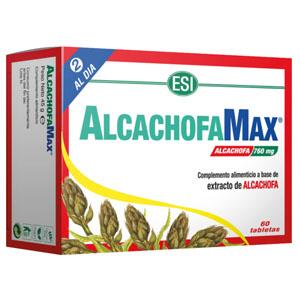 Alcachofamax