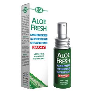 AloeFresh Alè Fresc Spray