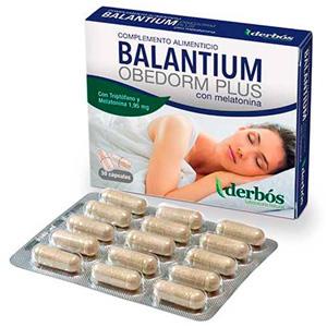 Balantium Obedorm Plus