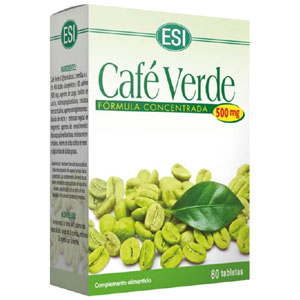 Cafè Verd Esi