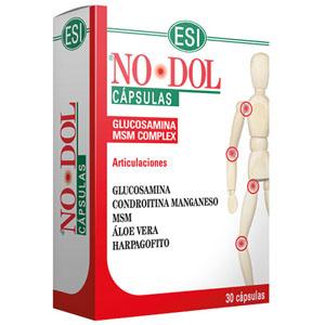 Nodol 30 càpsules