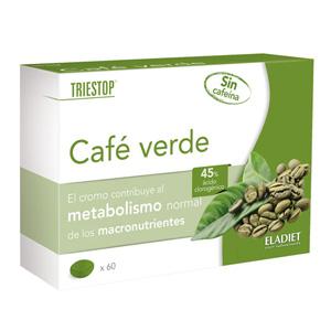 Café verde Eladiet