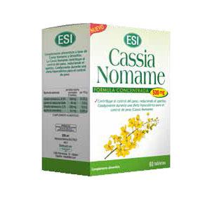 Cassia Nomame Esi