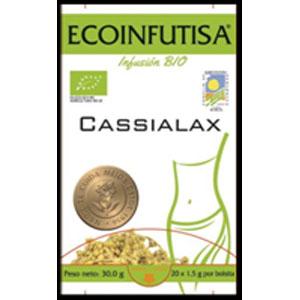 Cassialax EcoInfutisa