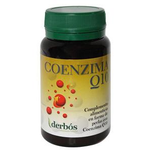 Coenzima Q10 Derbós