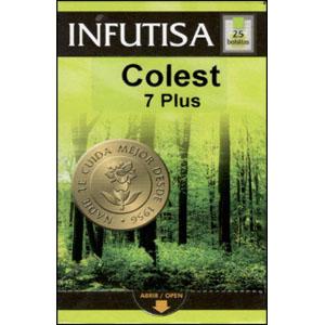 Colest 7 Plus Infutisa