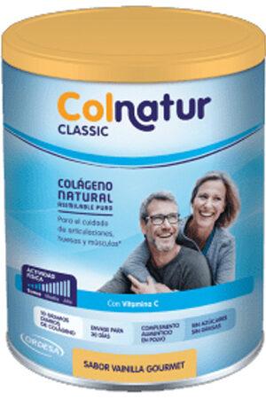 Colnatur® CLASSIC Vainilla Gourmet