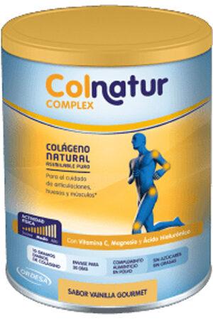 Colnatur® COMPLEX Vainilla Gourmet