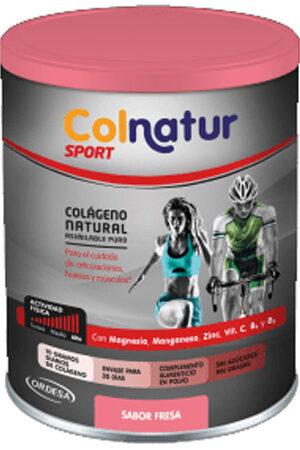 Colnatur® SPORT Maduixa