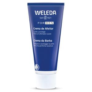 Crema d'Afaitar Weleda