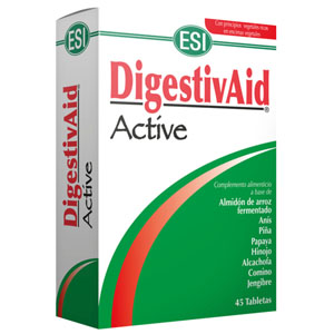 DigestivAid Active 266 mg