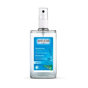Desodorant Esprai de Salvia Weleda