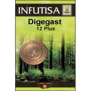 Digegast 12 Plus Infutisa