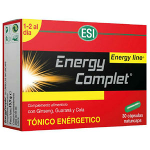 Energy Complet