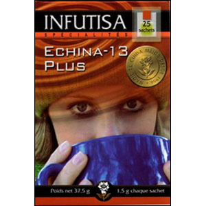 Echina 13 Plus Infutisa