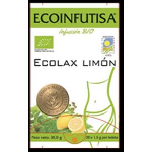 Ecolax limón EcoInfutisa