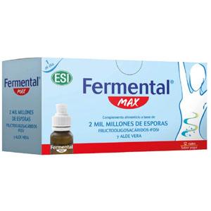 Fermental Max Vials